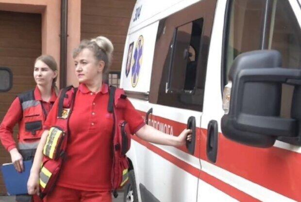 ЧП на одесском курорте: люди попали в больницу после празднования дня рождения