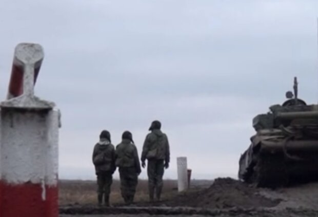 бойовики, військові РФ, Донбас