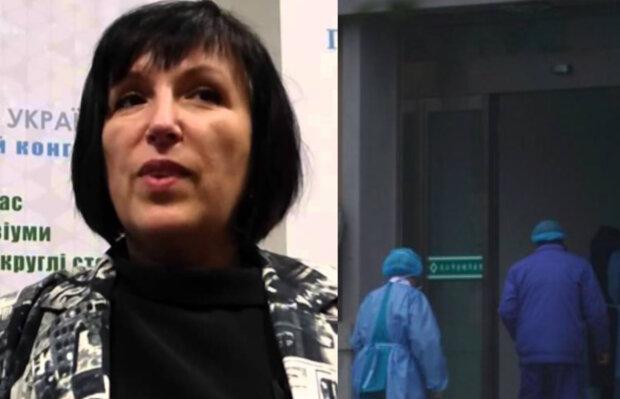 """Эпидемия в Украине вышла из-под контроля, врачи бьют тревогу: """"школы на карантин, а метро..."""""""