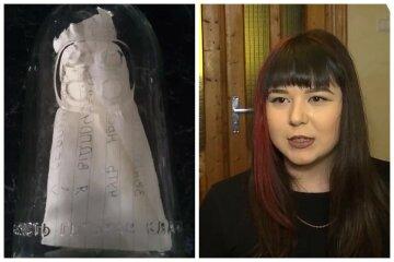 """""""Буду чекати на відповідь"""": угорська сім'я знайшла лист у пляшці, написаний українкою 15 років тому, фото"""