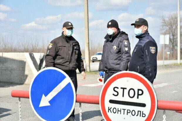 Новое радикальное решение по карантину в Украине, силовики ставят блокпосты: что теперь будет