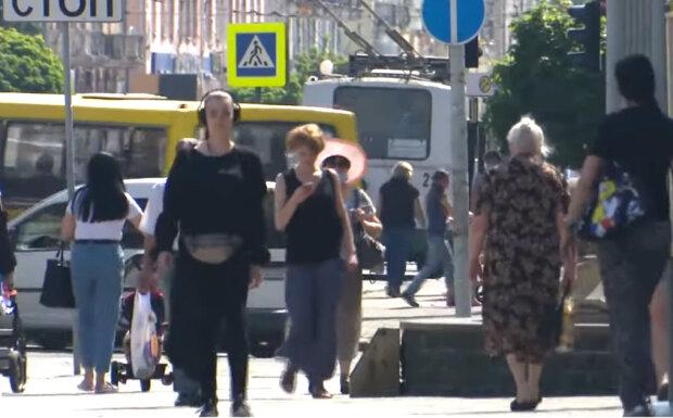 """""""Резкое изменение погоды!"""": чудовищная жара и грозы добьют украинцев, синоптик выдала точный прогноз"""