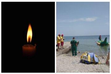 Біда на Одещині, потонули чотири людини: кадри від рятувальників