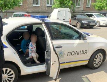 """Украинка бросила крох на произвол судьбы, мальчиков нашла случайная прохожая:  """"Босые, голодные и...."""""""