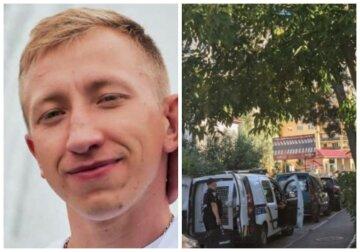 Тело известного белоруса нашли в Киеве: в МВД просят о помощи