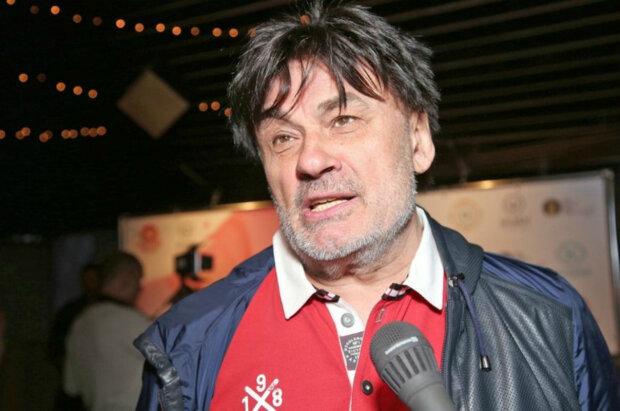 «З якого боку Басков там?»: скандальний Сєров поскаржився на несправедливість в Україні