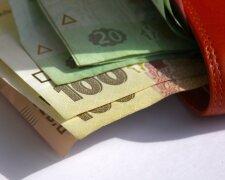 Зарплата украинца