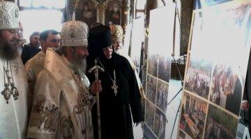 В УПЦ издали книгу, раскрывающую историю Православной Церкви в Украине