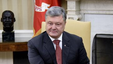 Порошенко наградил подозреваемого в коррупции экс-прокурора