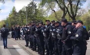 """Тисячі силовиків вийдуть на вулиці Одеси, зроблено термінове попередження: """"Стежитимуть за..."""""""