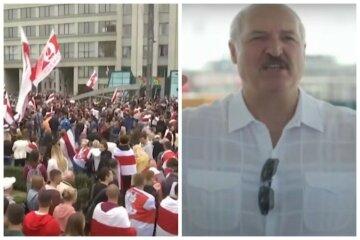 """В Беларуси используют Украину для разгона протестующих, видео: """"Научились всему у пропагандистов Кремля"""""""