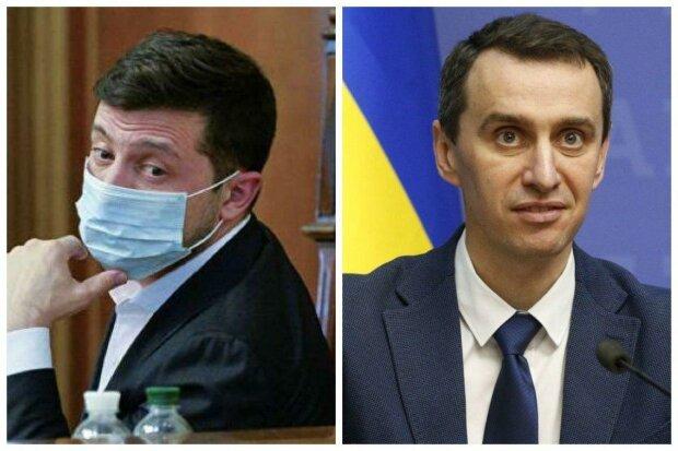 Больше, чем у Зеленского: главный санврач Ляшко удивил количеством нулей в зарплате