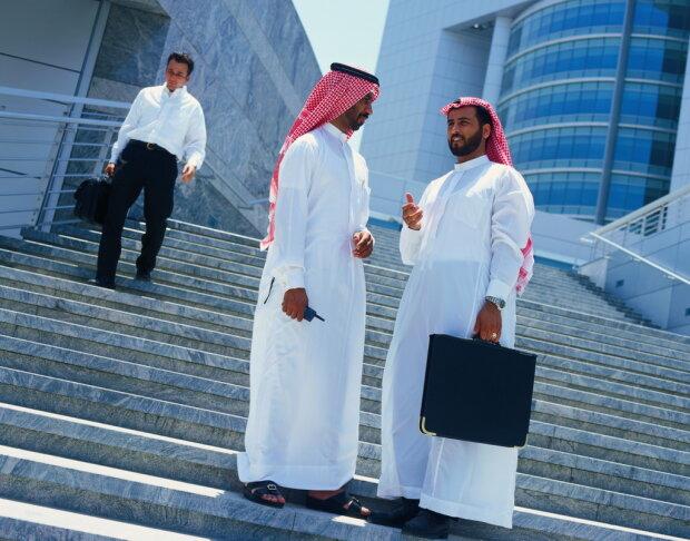 арабские инвесторы