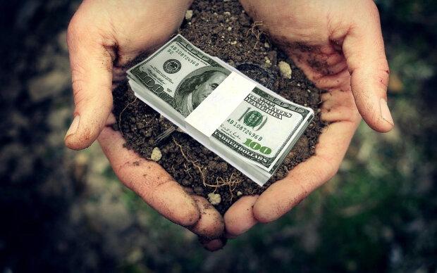налог на землю в украине