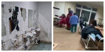 """В харьковском общежитии зверски избили студентов, фото: """"разгромлены несколько комнат"""""""