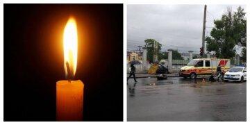 В Одесі біля залізничного вокзалу сталася трагедія, є жертви: перші кадри і деталі НП