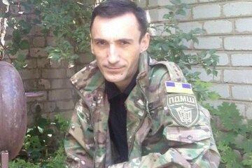"""Врач-доброволец узнал о страшном диагнозе, но все равно поехал на Донбасс: """"Помог сотням воинов"""""""