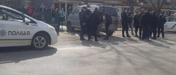 Застреленное тело офицера найдено на рабочем месте в Одессе: первые детали трагедии