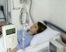 больница,