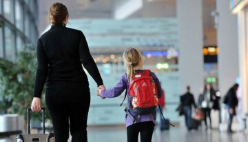 Виїзд дитини за кордон: в Мін'юсті озвучили нові правила