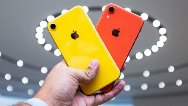 В iPhone XR обнаружили дефект корпуса, фото