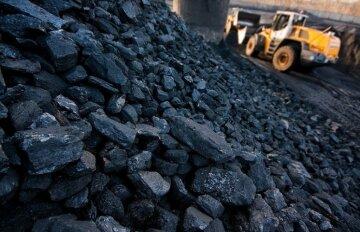 уголь Донбасса
