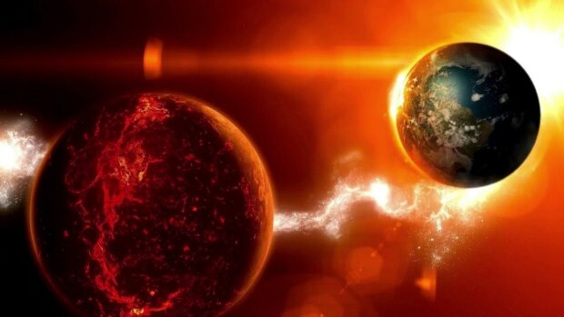 апокалипсис нибиру космос