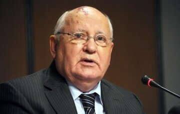 """Горбачев внезапно нашел всех виновных в войне на Донбассе: """"на испытание Украину обрекли..."""""""