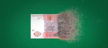 Монета в 10 гривен введена в оборот: будут ли старые купюры принимать в магазинах, заявление Нацбанка