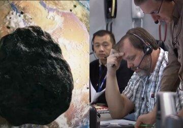 """Величезний астероїд невблаганно наближається до Землі, вчені сурмлять про небезпеку: """"Йде на максимальній швидкості"""""""