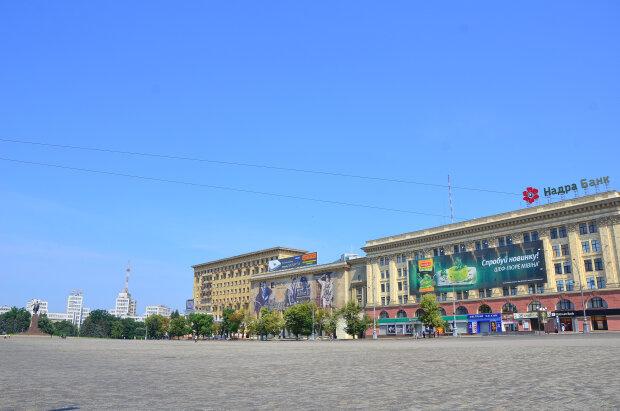 Площадь_Свободы_в_Харькове