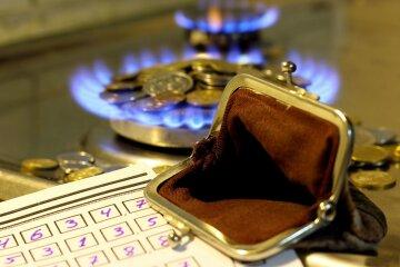 цены на газ,