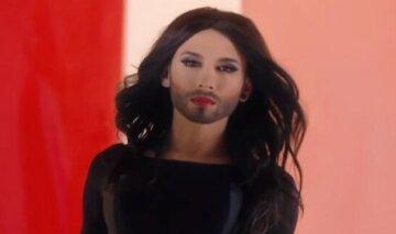 """Зірка """"Євробачення"""" Кончіта Вурст у мінісукні викликала фурор новим образом: """"Ух ти, приголомшливо!"""""""