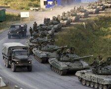 оккупанты боевики
