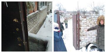 На Харьковщине пьяные юноши ворвались в дом и избили людей: фото преступников