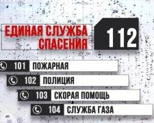 Экстренные службы в Украине