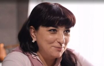 Свтлана Драюк, боевики