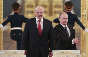 Как бацько Лукашенко лавировал между Путиным и Евросоюзом