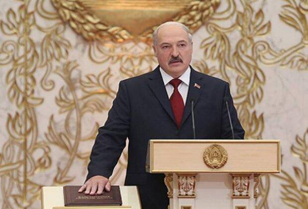 "Лукашенко ""нишком"" вступив на посаду президента: ""Належить ще чимало зробити..."""