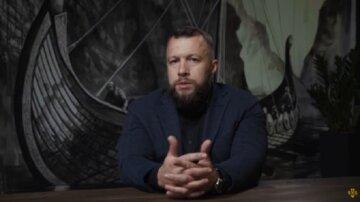 14 октября столицей Украины пройдет Марш Нации: Максим Жорин сообщил детали