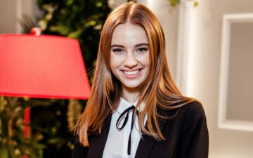 Лиза Василенко
