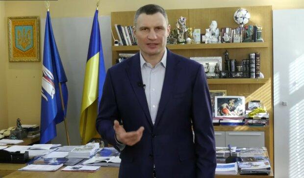 Кличко решил взять себе в заместители Харченко, являющегося человеком Микитася, - документ