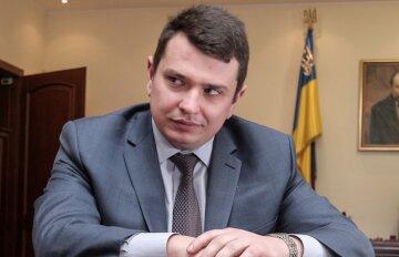 Артем Ситник: конфлікти, «прослушка» та звинувачення у корупції