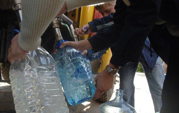 """Окупанти звинуватили Україну в катастрофі в Криму і поскаржилися в ООН: """"Дайте доступ до води"""""""