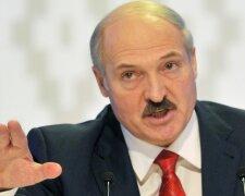 Лукашенко, Беларусь