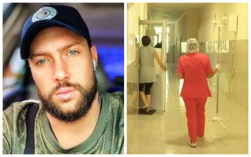 """Олег Кензов загримів до лікарні, довелося робити наркоз: """"Радий, що живий"""""""
