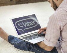 Установить Viber