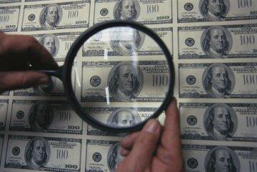фальшивіе деньги