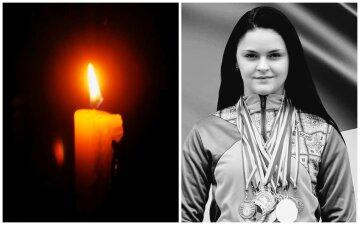 """Таинственно оборвалась жизнь 17-летней чемпионки Украины: """"Навсегда останется в наших сердцах"""""""