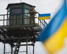 Въезд в Украину с 1 января